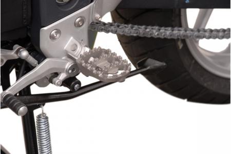 Kit scarite ION pentru Tiger 1050 (06-) R1200R (11-) RnineT (14-).Argintiu FRS.11.011.10001/S [3]