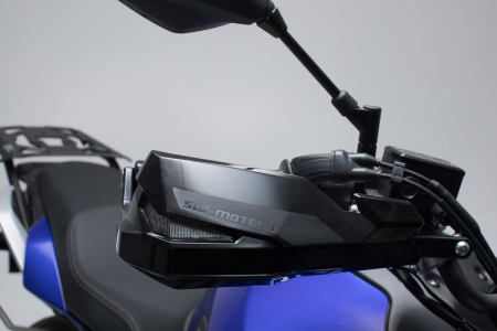 Kit Protectii maini Kobra Negru Yamaha MT-07 Tracer (16-).0