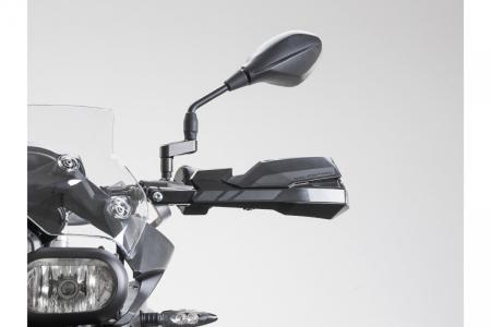 Kit Protectii maini Kobra Negru Model specific. HPR.00.220.20400/B0