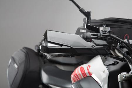 Kit Protectii maini Kobra Negru MT-07/MT-09/XT1200Z/XJR1300/XSR700/MT125. [0]