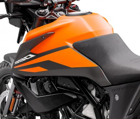 KTM 390 Adventure [1]