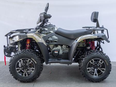 ATV Linhai 500 Pro Max [3]