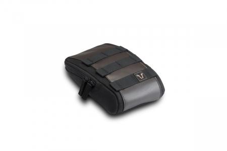 Legend Gear geanta picior set cu LA8 Holster LA7 cu geanta picior LA8. 1,25 l. negru/Maro0