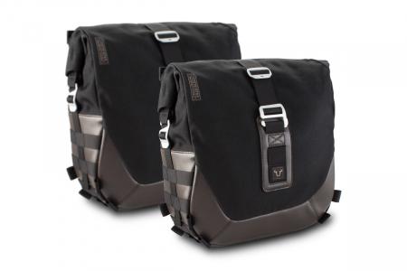 Legend Gear Saddle Bag Set LS1 stanga 9.8l dreapta 13.5l BC.HTA.00.403.201000
