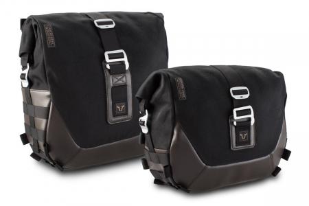 Legend Gear Saddle Bag Set LS1 stanga 9.8l dreapta 13.5l BC.HTA.00.403.202000