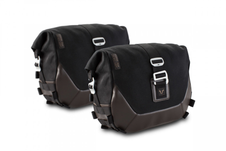 Legend Gear Saddle Bag Set LS1 stanga 9.8l dreapta 9.8l0