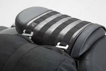 Legend Gear Saddle Bag Set LS2 13.5l incl. SLS.2