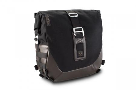 Legend Gear Saddle Bag Set LS2 13.5l incl. SLS.0