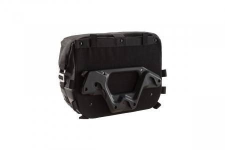 Legend Gear Side Bag LC1 9,8l pentru SLC dreapta1