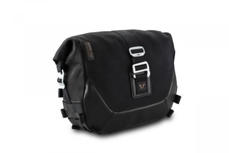Legend Gear side bag LC1 - Negru Edition 9.8 l. pentru stanga SLC side carrier.0