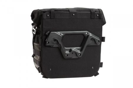 Legend Gear Side Bag LC2 13,5l pentru SLC stanga1
