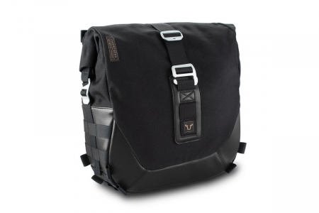 Legend Gear side bag LC2 - Negru Edition 13.5 l. pentru stanga SLC side carrier.0