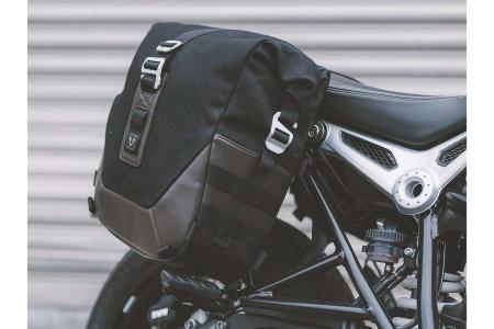 Legend Gear Side Bag Set BMW R nineT (14-), Pure / GS / Racer (16-).4