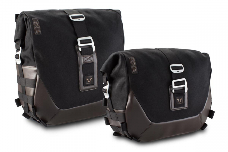Legend Gear Side Bag Set BMW R nineT (16-).0