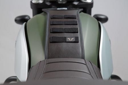 Legend Gear Tank Strap SLA Ducati Scrambler (15-).0