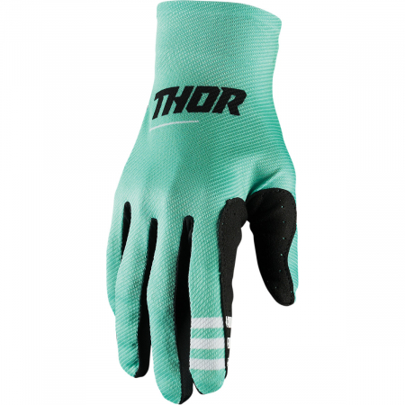 Manusi Off-Road  Thor E Agile Plus Green| Light Green| Mint XS