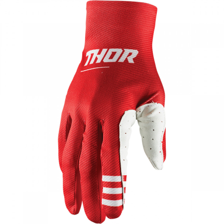 Manusi Off-Road  Thor E Agile Plus Rosu 2XL