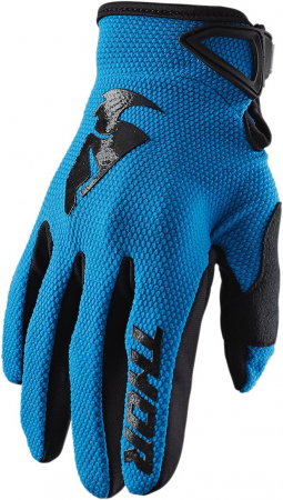Manusi THOR S20 SECTOR BLUE XL