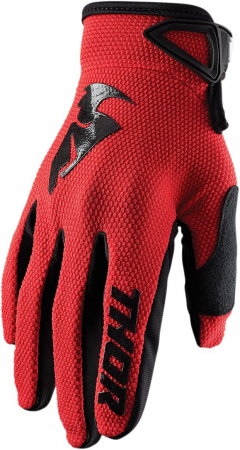Manusi THOR S20 SECTOR RED 2X