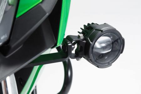 Montare lumini negru Kawasaki Versys-X300 ABS (16-). [1]