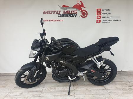 Motocicleta A1 Yamaha MT-125 ABS 125cc 15CP - Y06440 [6]