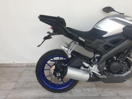 Motocicleta A1 Yamaha MT-125 ABS 125cc 15CP - Y04742 [2]