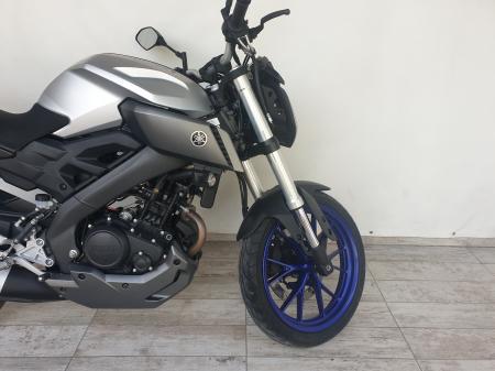 Motocicleta A1 Yamaha MT-125 ABS 125cc 15CP - Y04742 [3]