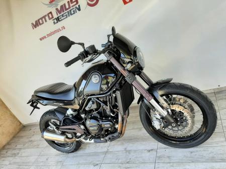 Motocicleta A2 Benelli Leoncino TRAIL ABS 500cc 47CP - B80540 [4]