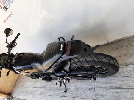 Motocicleta A2 Benelli Leoncino TRAIL ABS 500cc 47CP - B80540 [11]