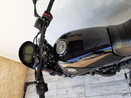 Motocicleta A2 Benelli Leoncino TRAIL ABS 500cc 47CP - B80540 [12]