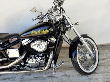 Motocicleta A2 Honda VT750 Black Widow Custom 750cc 44CP - H01687 [3]