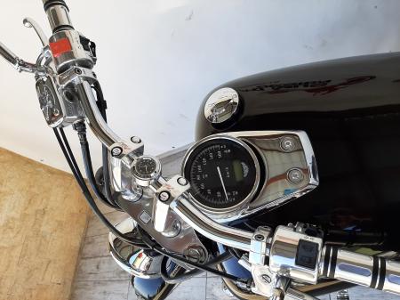Motocicleta A2 Honda VT750 Black Widow Custom 750cc 44CP - H01687 [12]