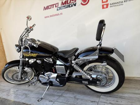 Motocicleta A2 Honda VT750 Black Widow Custom 750cc 44CP - H01687 [10]