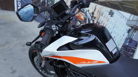 Motocicleta A2 KTM 390 Duke ABS 390cc 43CP - K81044 [10]