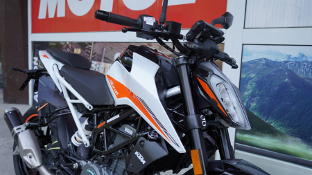 Motocicleta A2 KTM 390 Duke ABS 390cc 43CP - K81044 [3]