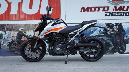Motocicleta A2 KTM 390 Duke ABS 390cc 43CP - K81044 [7]
