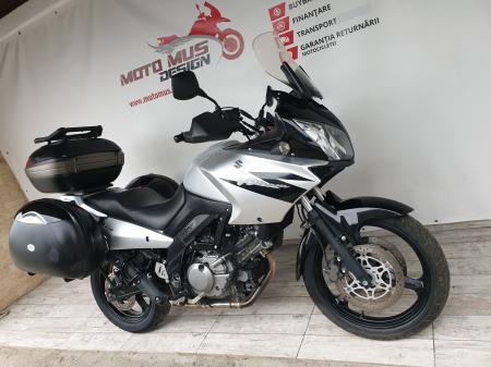 Motocicleta A2 Suzuki DL650 V-Strom 650cc 33.5CP - S01890 [4]
