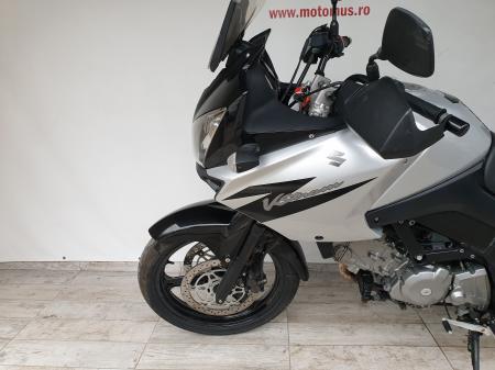 Motocicleta A2 Suzuki DL650 V-Strom 650cc 33.5CP - S01890 [8]