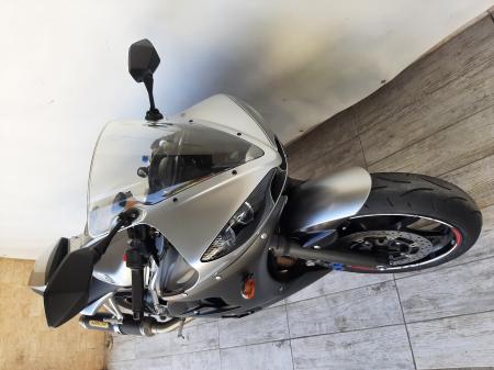 Motocicleta Yamaha R6 600cc 47CP - Y12412 [5]