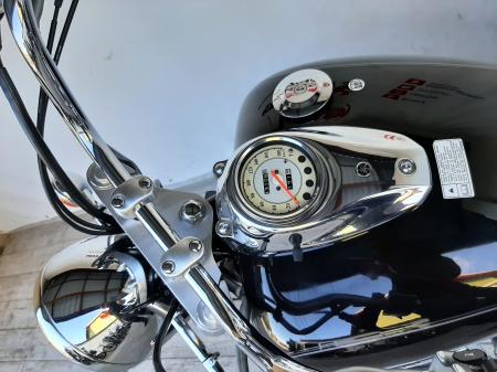 Motocicleta A2 Yamaha XVS 650 Dragstar 650cc 39.5CP - Y07458 [10]