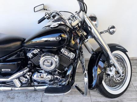 Motocicleta A2 Yamaha XVS 650 Dragstar 650cc 39.5CP - Y07458 [3]