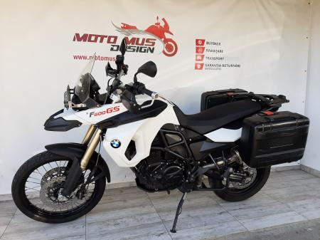 Motocicleta BMW F800 GS 800cc 84.5CP - B00593 [7]