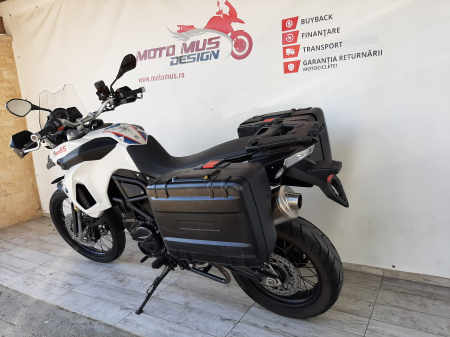 Motocicleta BMW F800 GS 800cc 84.5CP - B00593 [10]