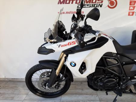 Motocicleta BMW F800 GS 800cc 84.5CP - B00593 [8]
