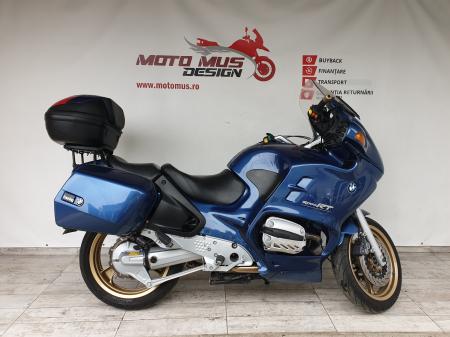 Motocicleta BMW R1100 RT ABS 1100cc 88.5CP - B28678 [0]
