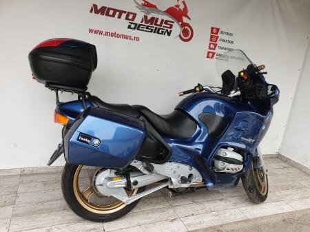 Motocicleta BMW R1100 RT ABS 1100cc 88.5CP - B28678 [1]