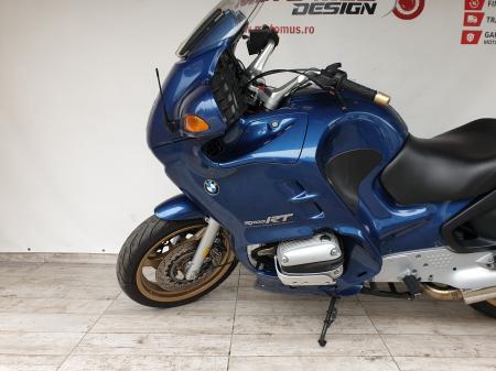 Motocicleta BMW R1100 RT ABS 1100cc 88.5CP - B28678 [8]