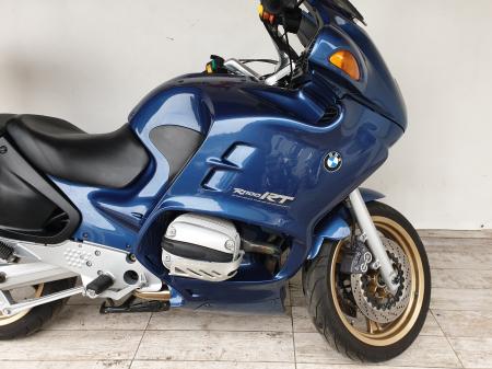 Motocicleta BMW R1100 RT ABS 1100cc 88.5CP - B28678 [3]