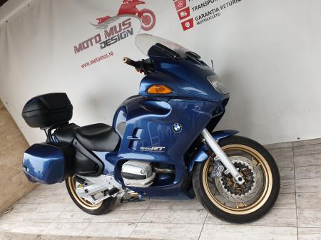 Motocicleta BMW R1100 RT ABS 1100cc 88.5CP - B28678 [4]