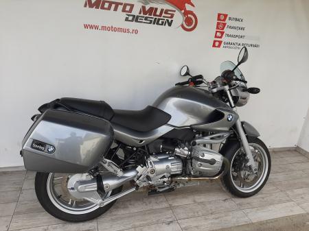 Motocicleta BMW R1150 R 1150cc 83CP - B77999 [1]